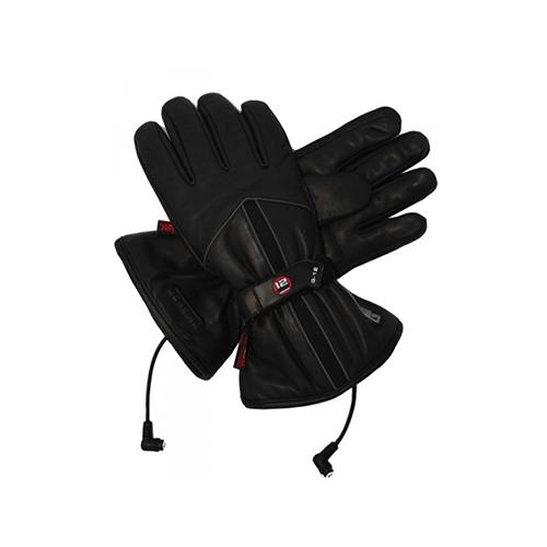 G-12 Verwarmde motorhandschoenen
