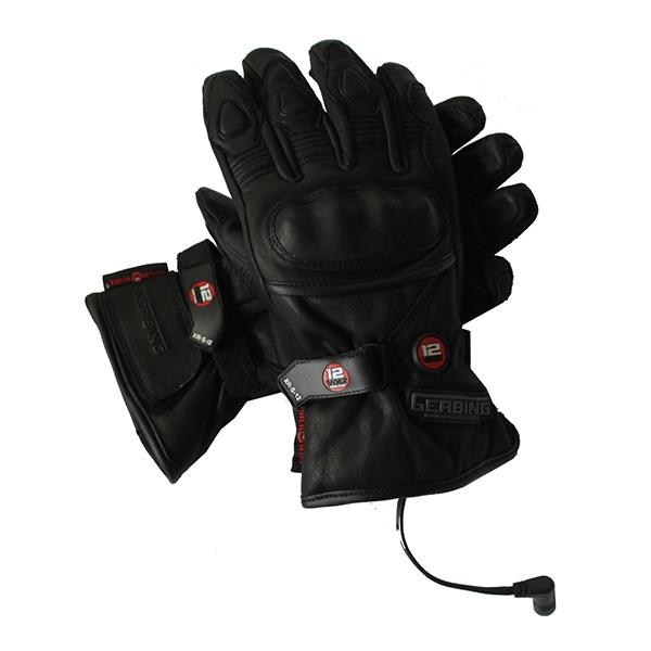 xrs-12 Verwarmde motorhandschoenen