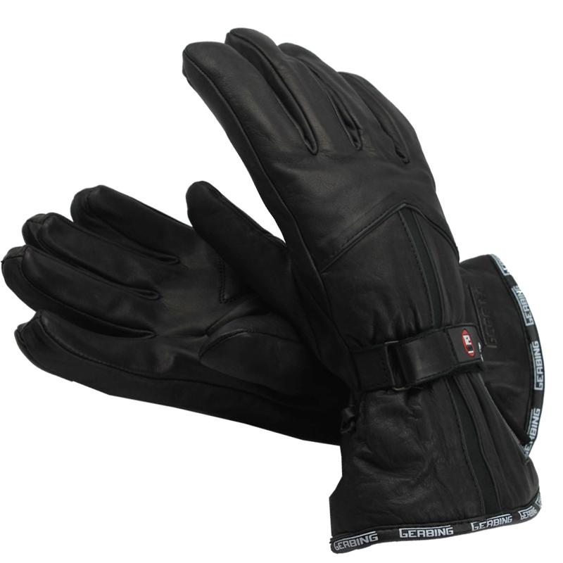 G12 verwarmde handschoenen
