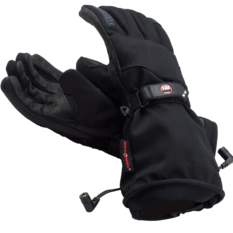 W12 verwarmde dameshandschoenen