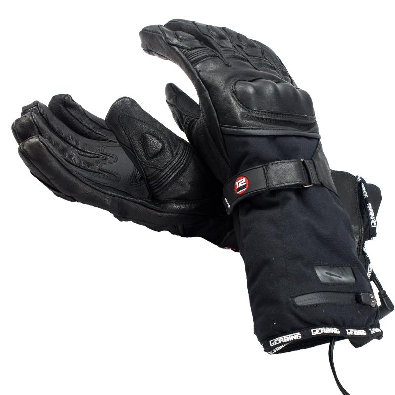 XR12 verwarmde handschoenen zonder batterij